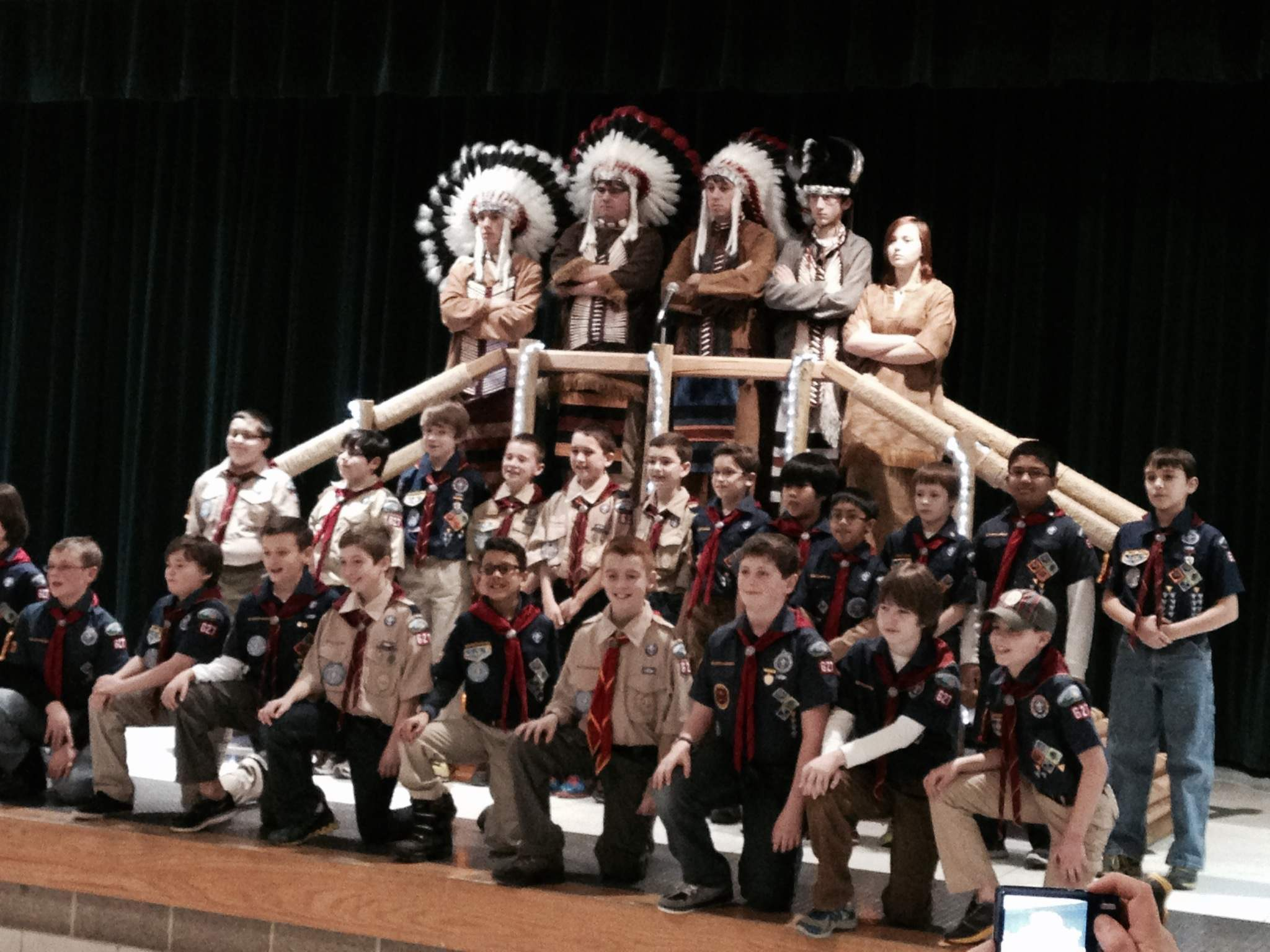 Pack 627 crossover 2014