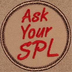 Ask Your SPL