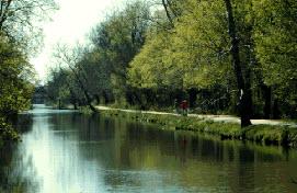 IM Canal