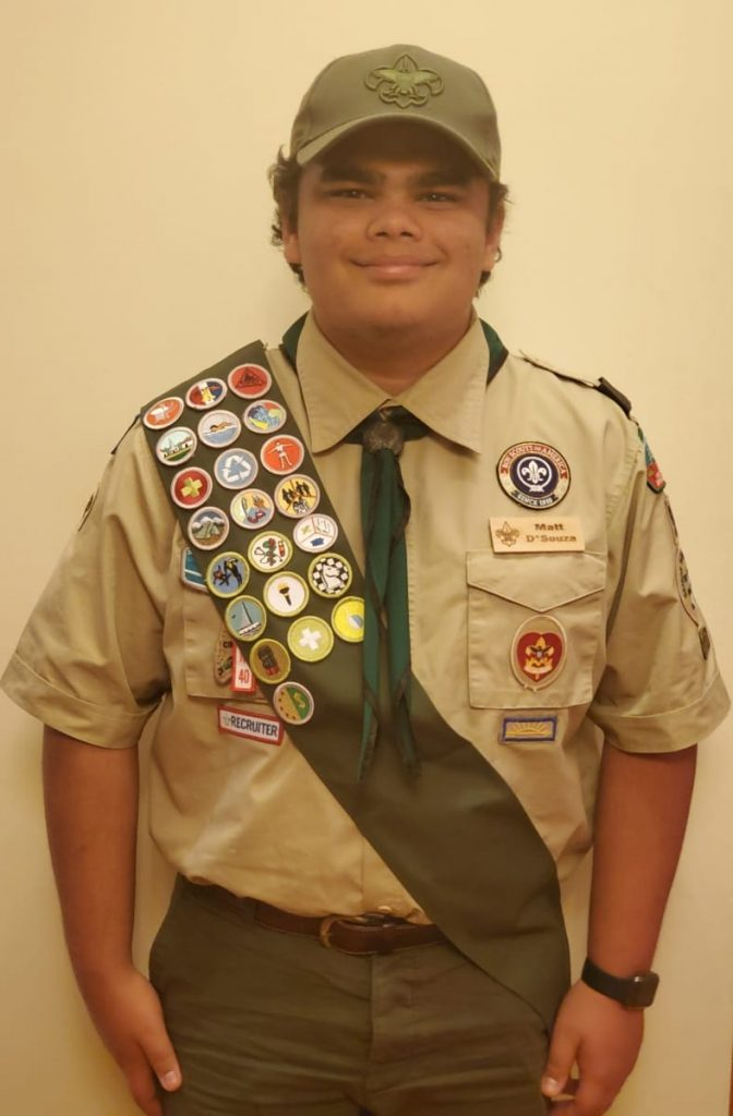 2020-09-08-Mathew DSouza Eagle Scout
